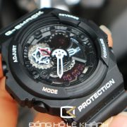 g shock ga-300-1adr super fake