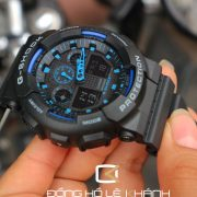 casio g shock ga-100-1a2er